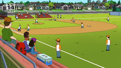 American Dad! 16x01 Fantasy Baseball - ShareTV