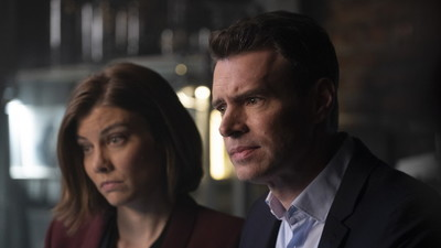 Whiskey Cavalier - 01x13 Czech Mate Screenshot
