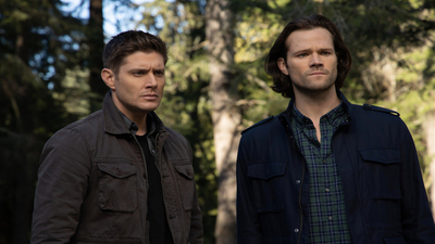 Supernatural - 14x20 Moriah Screenshot