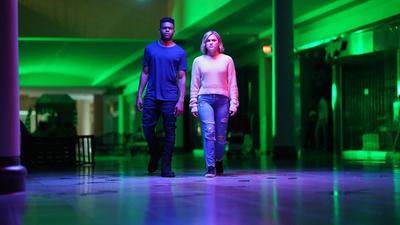 Marvel's Cloak & Dagger - 02x10 Level Up Screenshot