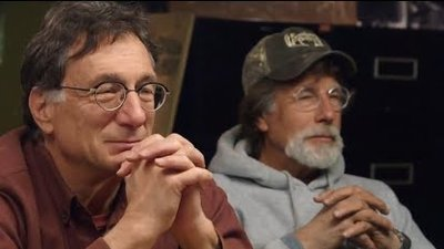The Curse of Oak Island - 06x22  Lost and Founding Screenshot