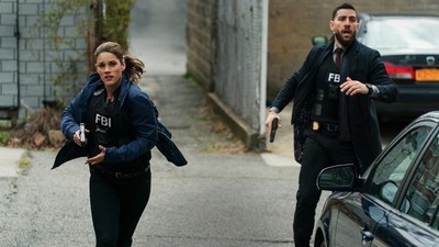 FBI - 01x22 Closure
