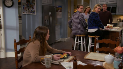 Last Man Standing - 07x22 A Moving Finale