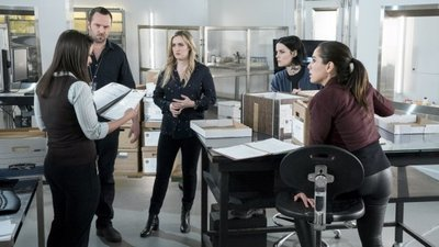 Blindspot - 04x20 Coder to Killer