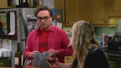 The Big Bang Theory - 12x22 The Maternal Conclusion