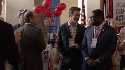 Veep - 07x07 Veep Screenshot