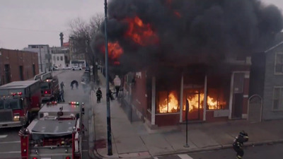 Chicago Fire - 07x20 Try Like Hell