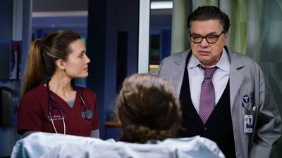 Chicago Med - 04x21 Forever Hold Your Peace