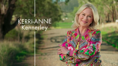 Who Do You Think You Are? (AU) - 10x07 Kerri-Anne Kennerley