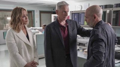 NCIS - 16x24 Daughters Screenshot