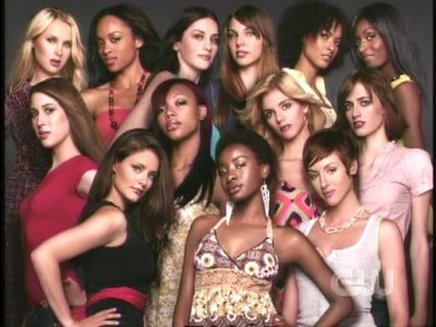 Each season of America's Next Top Model has from 9–16 episodes and starts with 10–16 contestants. Contestants are judged weekly on their overall appearance, participation in challenges, and best shot from that week's photo shoot; each episode, one contestant is eliminated, though in rare cases a double elimination or non-elimination was given by consensus of the judging panel.
