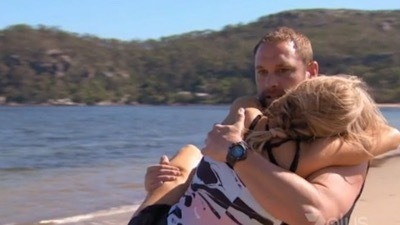 Home and Away (AU) - 32x63 Episode 7103