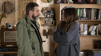 Coronation Street (UK) - 60x110 Friday 17th May