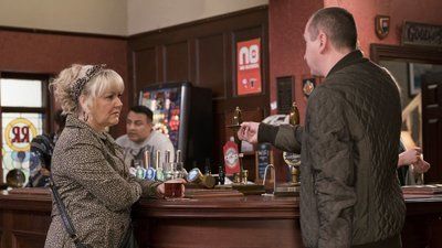 Coronation Street (UK) - 60x107 Wednesday 15th May