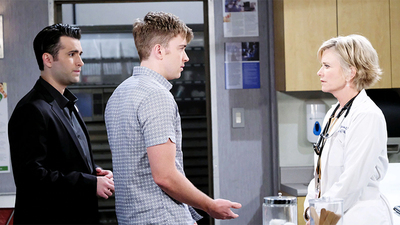 Days of our Lives - 54x164 Tuesday May 14, 2019