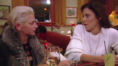 The Real Housewives of New York City - 11x12 Luann Land Screenshot