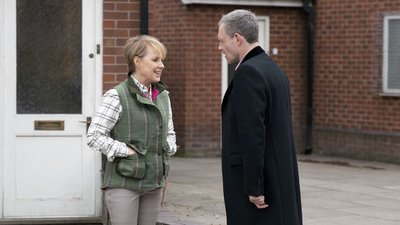 Coronation Street (UK) - 60x114 Wednesday 22nd May