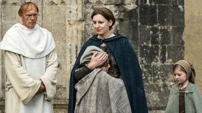 The Spanish Princess - 01x07 All is Lost