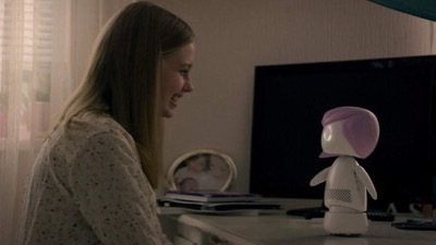 Black Mirror (UK) - 05x03 Rachel, Jack and Ashley, Too Screenshot