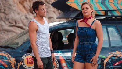 Home and Away (AU) - 32x77 Episode 7117