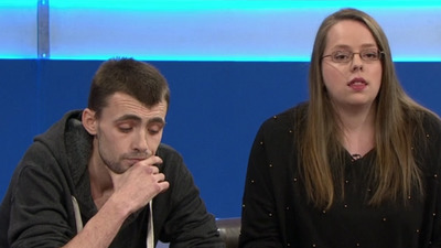 The Jeremy Kyle Show (UK) - 15x93 Series 15, Episode 93 Screenshot