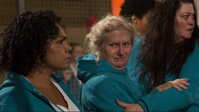 Wentworth - 07x05 Ascension