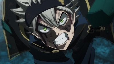 Black Clover (JP) - 02x36 Formation of The Royal Knights