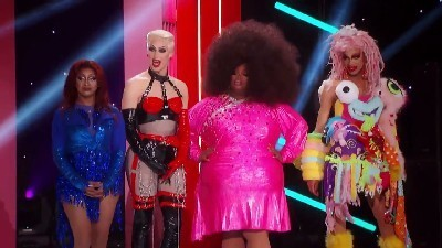 RuPaul's Drag Race - 11x14 Grand Finale Screenshot
