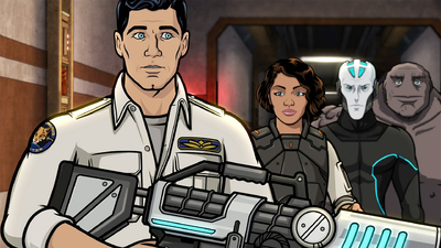 Archer - 10x05 1999 - Mr. Deadly Goes to Town