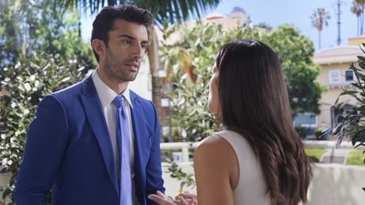 Jane The Virgin - 05x13 Chapter Ninety-Four
