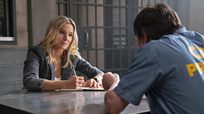 Veronica Mars - 04x04 Heads You Lose