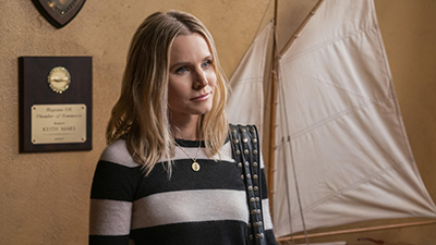 Veronica Mars - 04x01 Spring Break Forever
