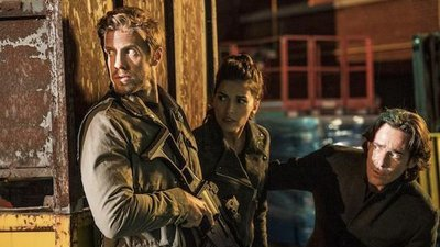 Blood & Treasure - 01x10 The Wages of Vengeance