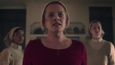 The Handmaid's Tale - 03x13 Mayday Screenshot