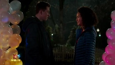 Andi Mack - 03x20 We Were Here Screenshot