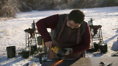 Forged in Fire - 06x19  The Ram Dao