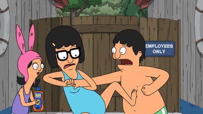 Bob's Burgers - 10x01 The Ring (But Not Scary)
