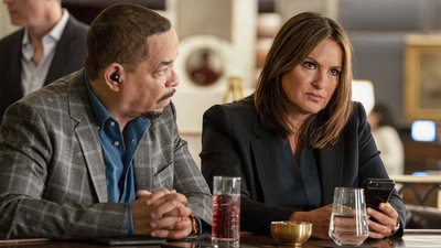 Law & Order: Special Victims Unit - 21x01 I'm Going to Make You a Star