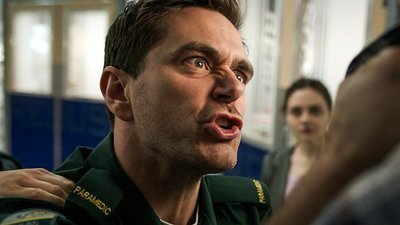 Casualty (UK) - 33x42 Series 33, Episode 42 Screenshot