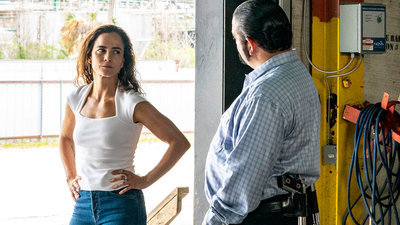 Queen of the South - 04x13 Vienen Por Ti  Screenshot