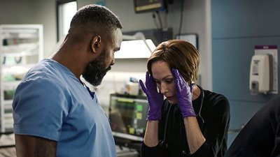 Casualty (UK) - 33x43 Series 33, Episode 43