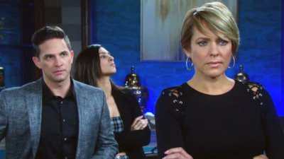 Days of our Lives - 54x203 Thursday July 11, 2019