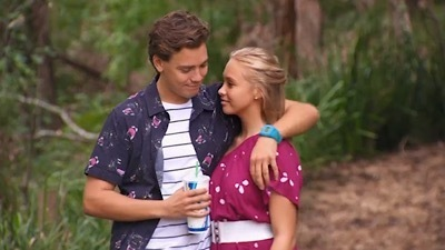 Home and Away (AU) - 32x120 Episode 7160