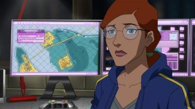Young Justice - 03x26 Nevermore Screenshot