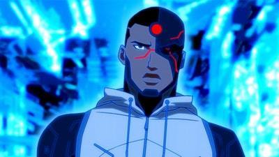 Young Justice - 03x24 Into The Breach