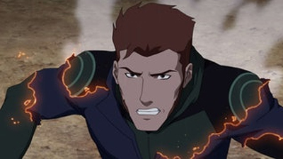 Young Justice - 03x11 Another Freak