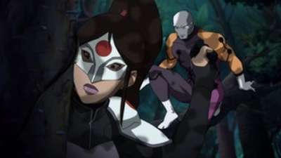 Young Justice - 03x10 Exceptional Human Beings Screenshot