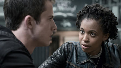 13 Reasons Why - 03x01 Yeah. I'm The New Girl