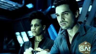 The Expanse -  Inside The Expanse: Episode 8
