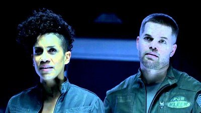 The Expanse -  Inside The Expanse: Episode 3
